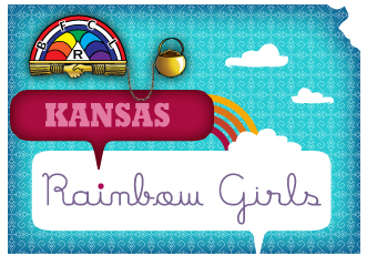 Kansas Rainbow Girl Homepage